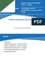 Análise do Balanço Orçamentário.pdf