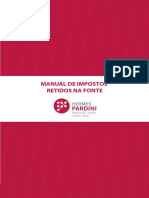 Manual de Impostos Retidos Na Fonte