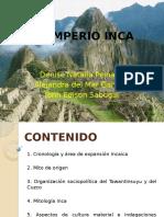El Imperio Inca Versión Final
