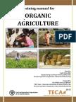 Compilation Techniques Organic Agriculture Rev