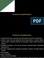 3 S_i 4 Foia Obs. Anamneza. Exam Clinic