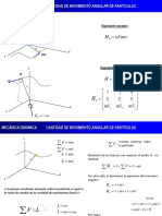 3Cantidad de Movimiento Angular de Partículas