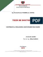Teza Doctorat Filomela Toadere (Savoiu)