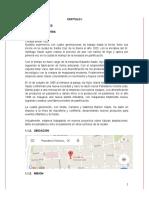 Planificacion y Control de Andrea Cortez CH