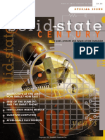 Scientific American - The Solid-State Century (1997 Fall)