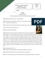 Teste 7 Texto Dramatico