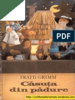 Casuta Din Padure Fratii Grimm 1983