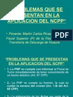 Problemas en la aplicacion del NCPP.pdf