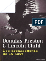 [Aloysius Pendergast 04] Les Croassement - Douglas Preston