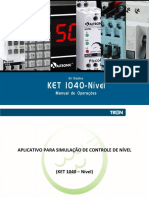 Apostila - Ket - 1040 - Nível - Linha 2