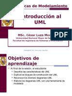 TM02 Introdución UML
