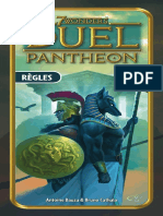 7 Duel Pantheon Rules FR