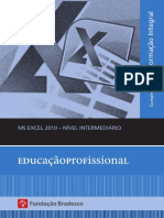 Excel 2010 Intermediario
