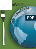 World Food Safety Guide - Catering