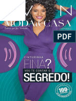 Folheto Avon Moda&Casa - 07/2017