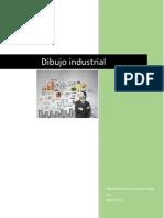 Mapa Dibujo Industrial-