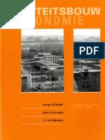 Utiliteitsbouw en Economie