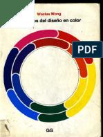 Wong W - Principios Del Diseño en Color1