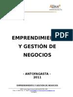 Manual de Emprendimiento y Gestion de Negocios