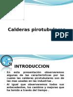 Calderas pirotubulares.ppt
