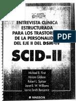 SCID II.pdf