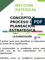 Sesion v - Vi - Vii - Direccion Estrategica
