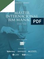 Catalogo Master Bim