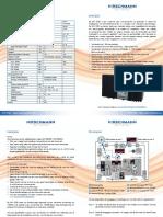 GHV 930 Manual