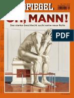 Der Spiegel 2013 01
