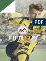 Fifa17-Manual Ps4 Pt