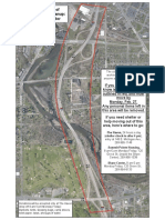 MDOT Cleanup Poster