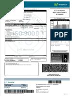 Documento Cliente 30063001