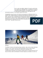 Sporturi de Iarna (1)