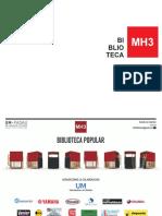 MH3   CARPETA TECNICA