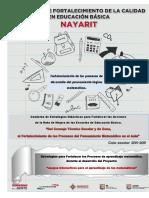 Nayarit Cuaderno Matemáticas PFCEB2015.