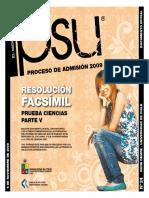 2009 Demre 24 Resolucion Ciencias Parte5