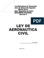 Ey de Aeronáutica Civil