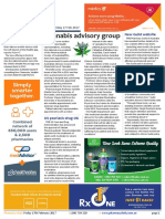 Pharmacy Daily for Fri 17 Feb 2017 - Cannabis advisory council, Qld dispensing catchup, SAS consultation, Events Calendar and much more