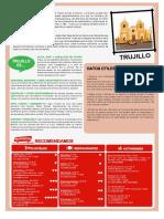 Info Destino Trujillo