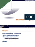 9. Business Intelligence
