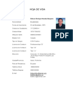 CV Edison Heredia Baquero