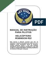 Manual Ground R22