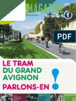 Grand Avignon Magazine n°8