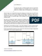 Maquina virtual Instalación y configuración de S.O.