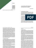 Novack - Desarrollo desigual y combinado de la sociedad.pdf