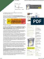 La Diabetes Según La Nueva Medicina Germánica - Curar Diabetes