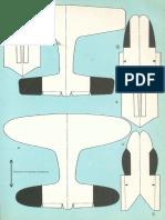 Ninomiya Paper Gliders
