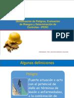 IPERC Final P. Mancha