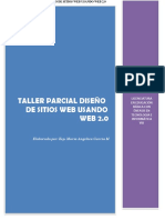 Taller Parcial_creacion de Sitios Web Usando Web2