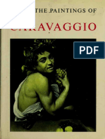 All the Paintings of Caravaggio (Art eBook)
